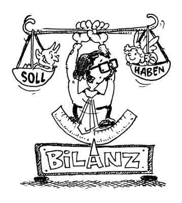 """Kapitel 26: Soll und Haben – eine Bilanz der """"Revolution"""""""