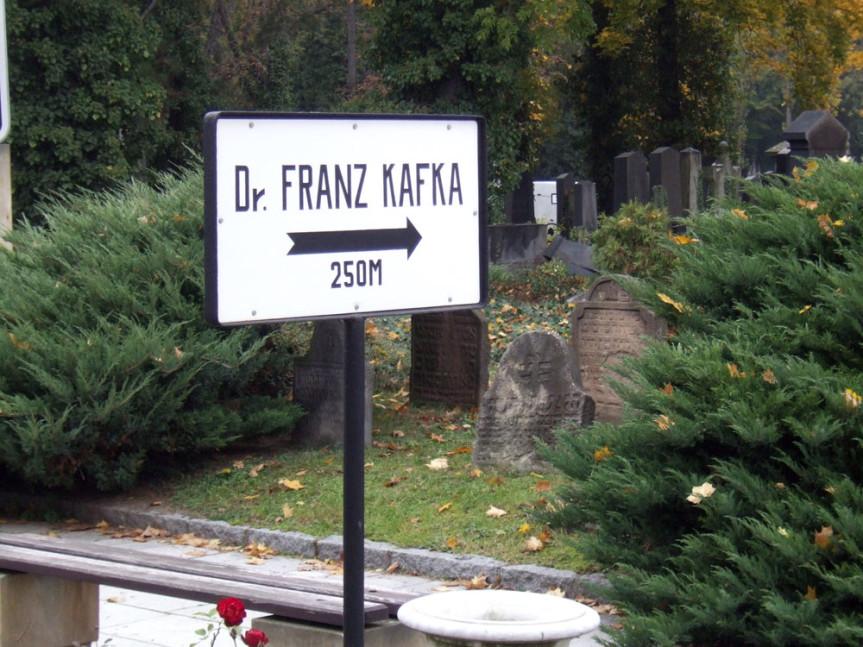 Jüdischer Friedhof Prag – Teil III