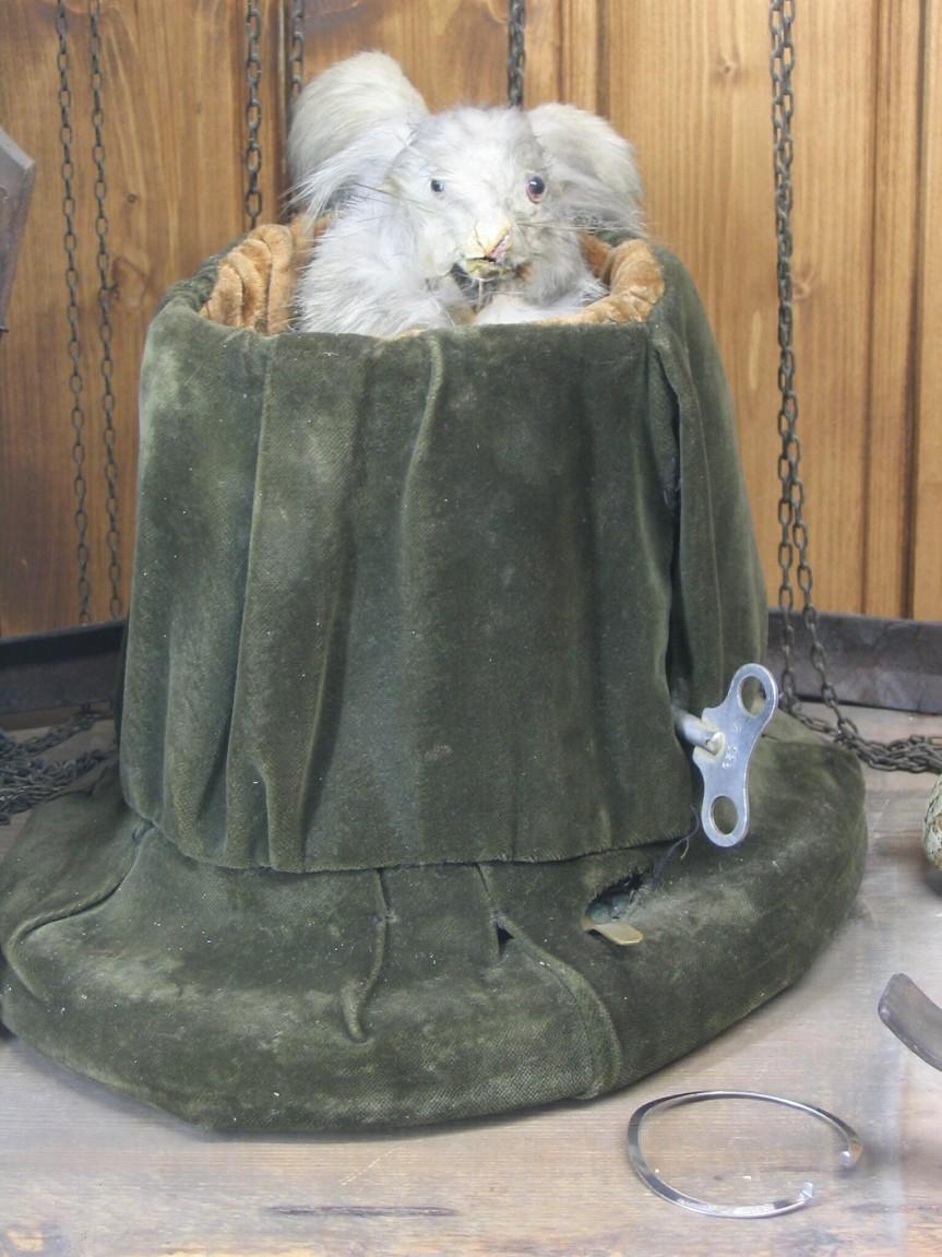 Wenn Allmende und High Tec sich begegnen – Freifunk im Tierheim Gelsenkirchen