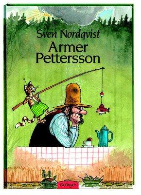 Sven Nordquist – Armer Pettersson